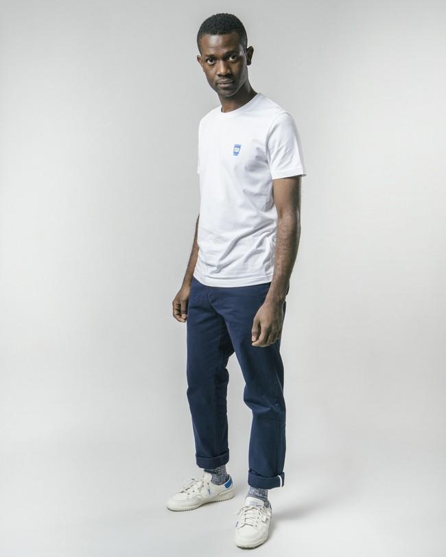 Nomad coffee x brava t-shirt - Brava Fabrics num 3