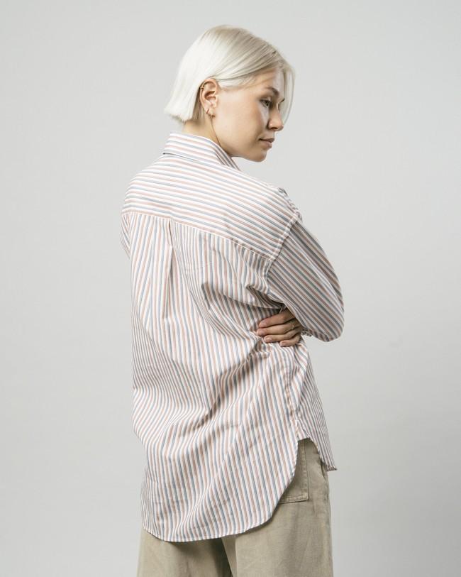 Nairobi essential blouse - Brava Fabrics num 5