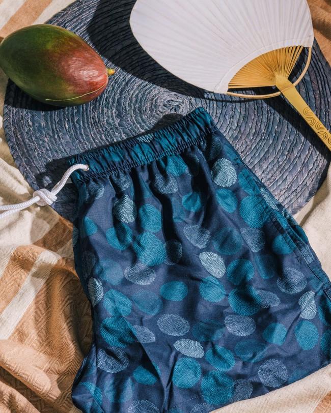 Hana bloom swimsuit - Brava Fabrics num 2