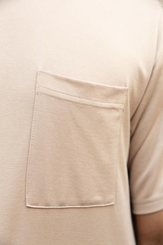 T-shirt coton bio gumi - Noyoco num 5
