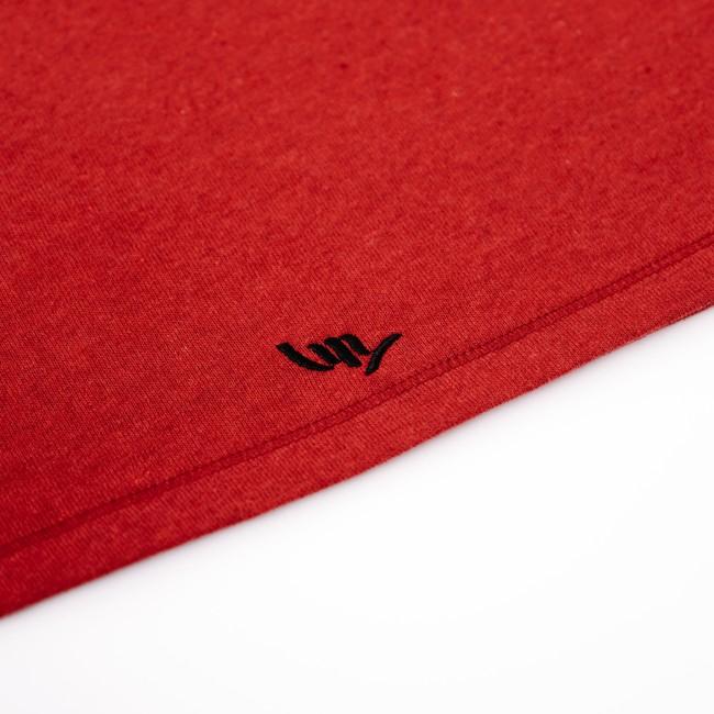 Teahupoo dress - red - Shak & Kai num 4