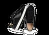 Chaussure en gravière cuir noir / suède noir - Oth - 2