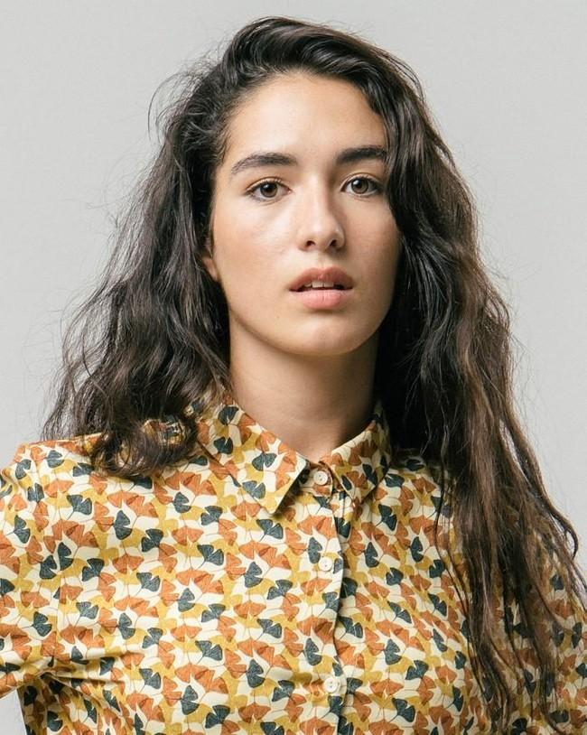 Ginkgo printed blouse - Brava Fabrics num 4