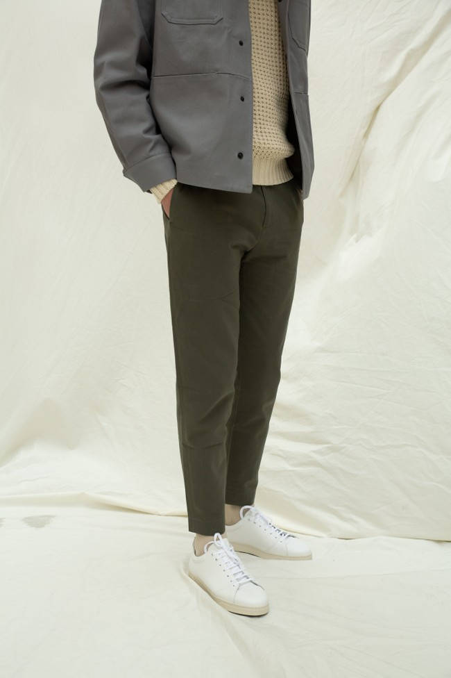Pantalon stockholm - Noyoco num 1
