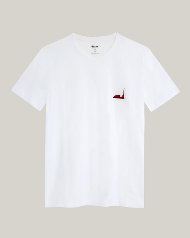 Autoscooter t-shirt - Brava Fabrics num 1