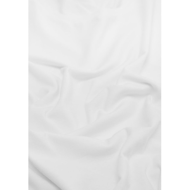 T-shirt blanc en coton bio - Knowledge Cotton Apparel num 3