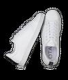 Chaussure en graviere cuir recyclé blanc - O.T.A - 2