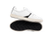 Chaussure en glencoe cuir blanc - Oth num 0