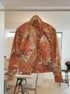 Chemise mao couleurs d'automne - Les Récupérables - 2