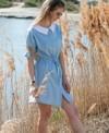 Robe-chemise alicia - April & C - 1