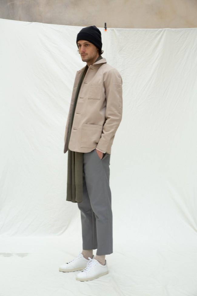 Pantalon sendai - Noyoco num 4