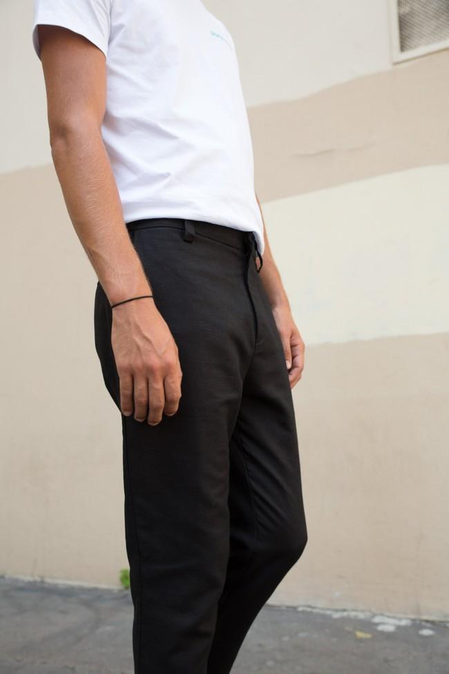 Pantalon stockholm - Noyoco num 12