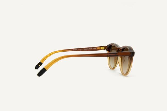 Lunettes de soleil - biarritz driftwood - Dick Moby num 2