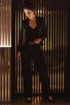 Pantalon tailleur berlin noir - 17h10 - 4