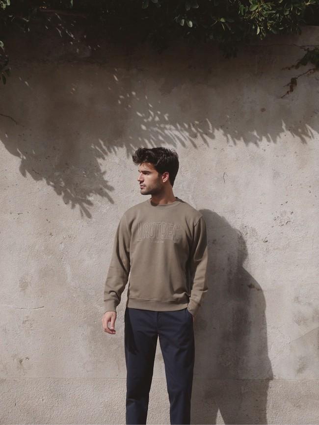 Le sweatshirt | lautrec, millésime 2020 - Lautrec num 4