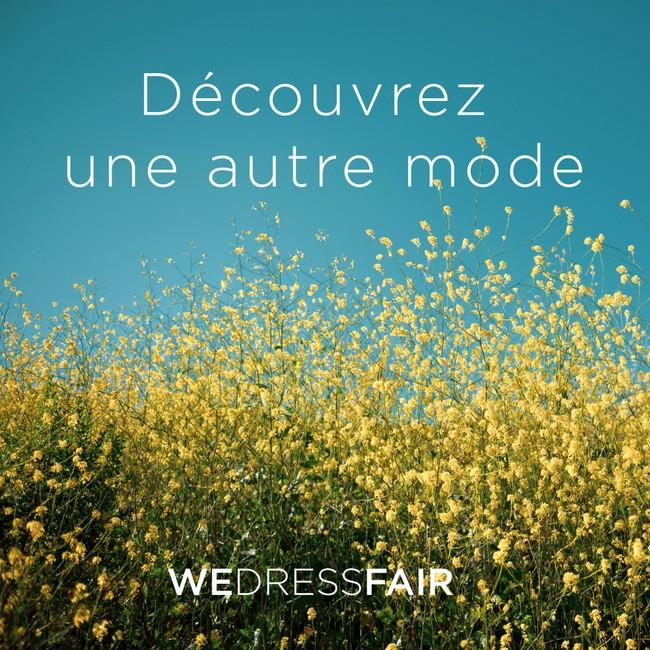 Carte cadeau - 25€ - WeDressFair