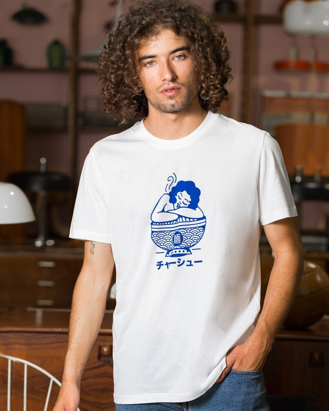 Chasu girl t-shirt - Brava Fabrics num 5
