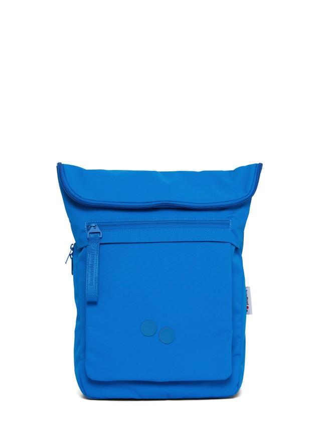 Sac à dos bleu recyclé - klak - pinqponq