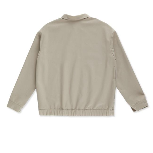 Veste recyclée - la veste authentique beige - Hopaal num 4