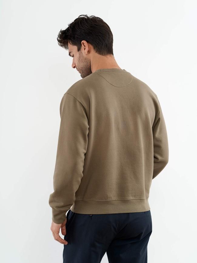 Le sweatshirt | lautrec, millésime 2020 - Lautrec num 2
