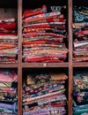 upcycling reutilisation textile