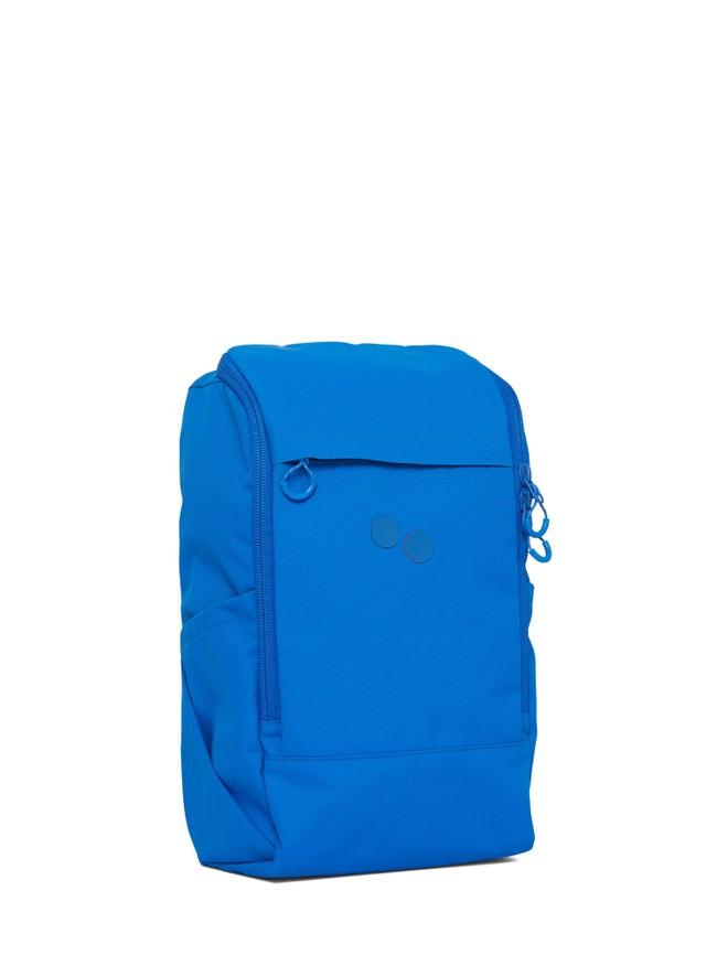 Sac à dos bleu recyclé - purik - pinqponq num 4