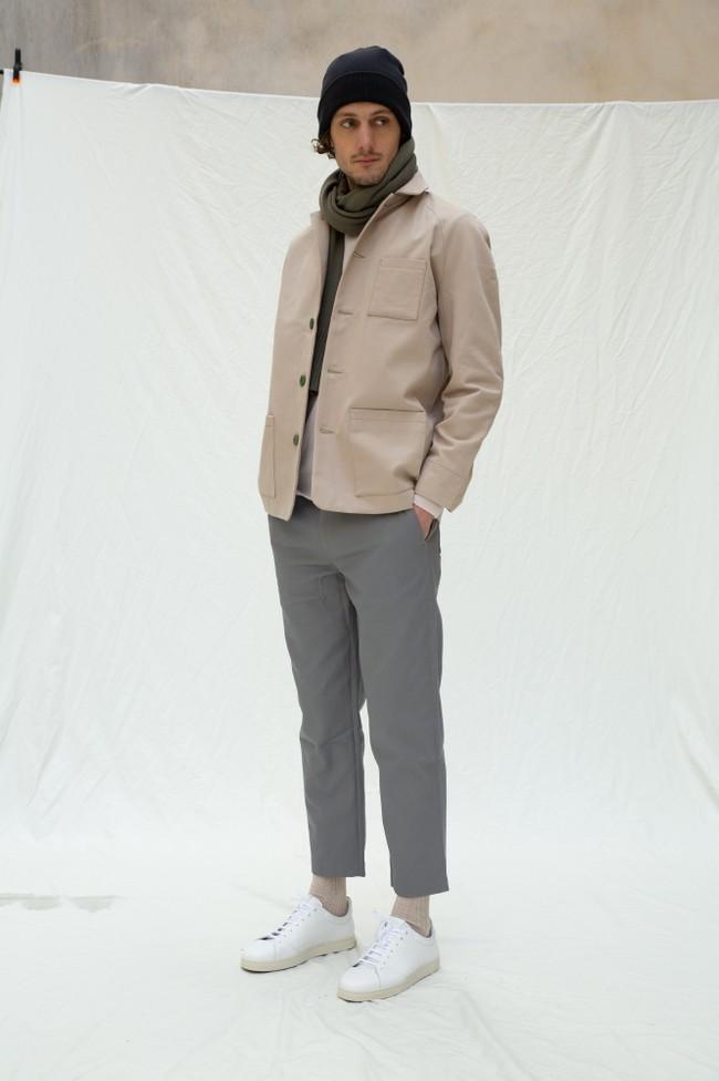 Pantalon sendai - Noyoco num 2