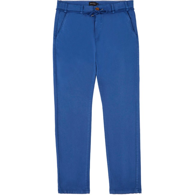 Pantalon blue tiago - Bask in the Sun