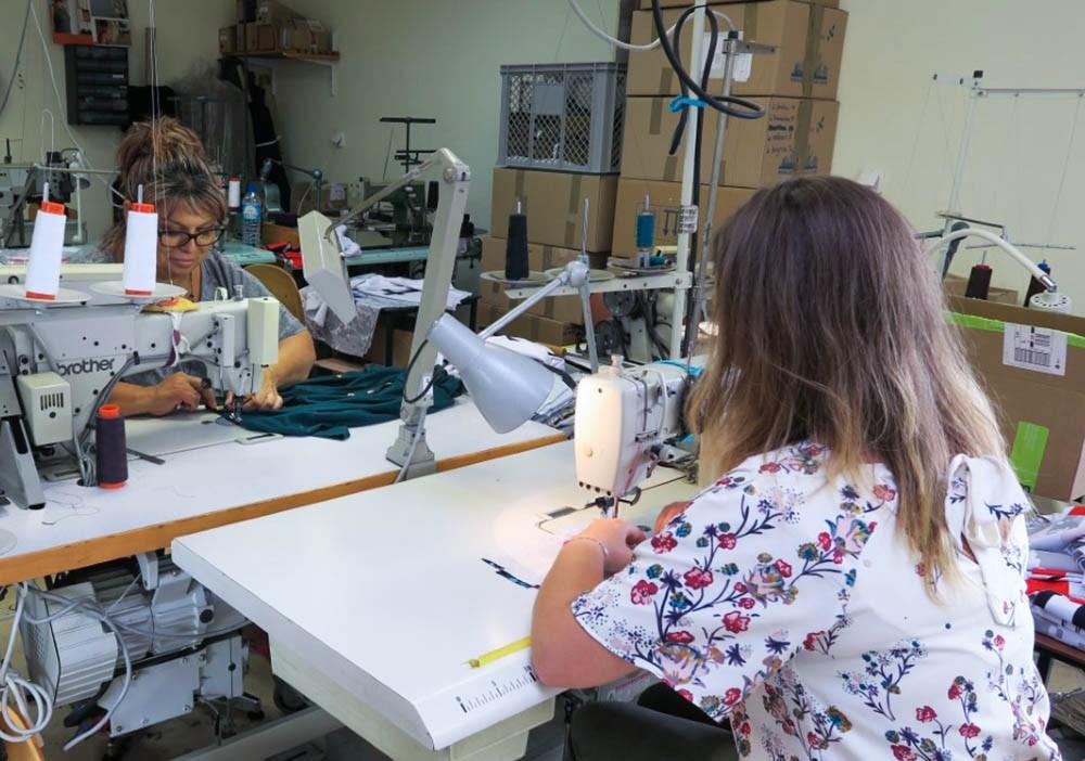 Atelier partenaire Avani