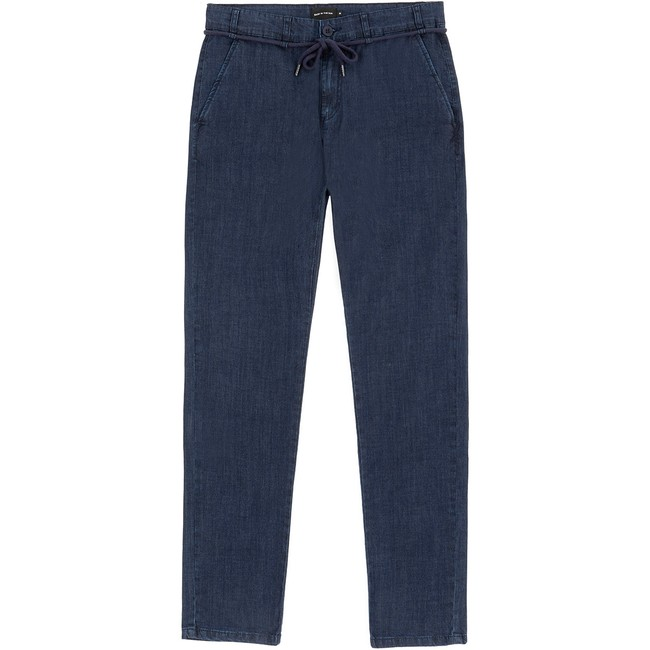 Pantalon denim tiago - Bask in the Sun