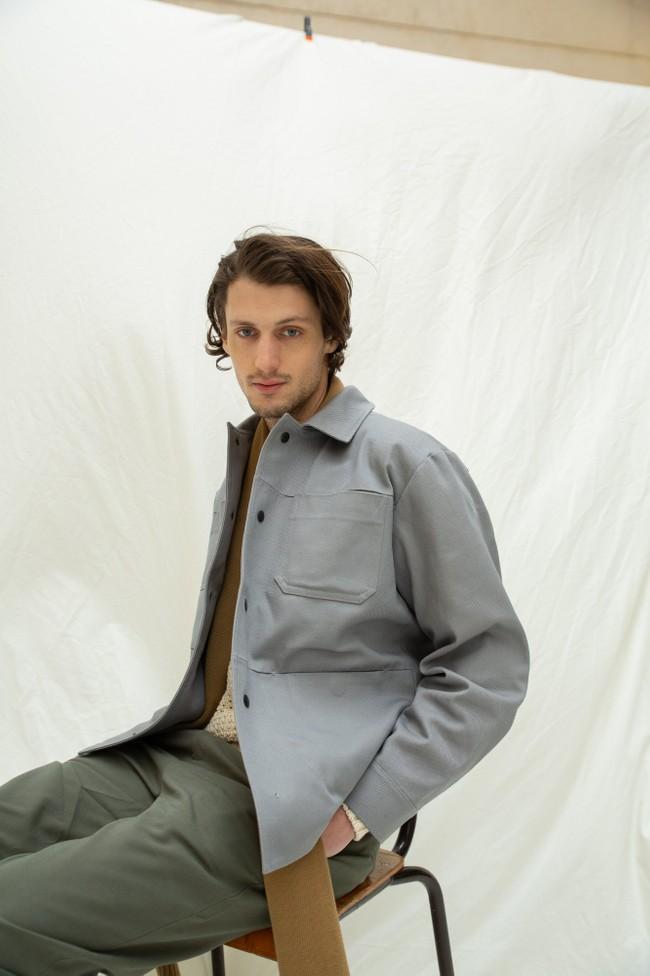 Veste vancouver - Noyoco num 1